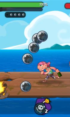 海盗后卫最新安卓版下载