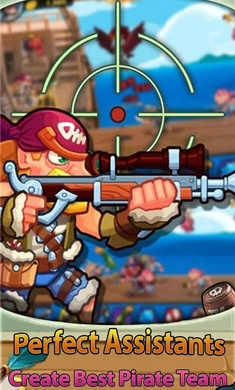 海盗后卫v1.2安卓版下载