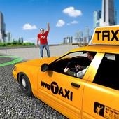 城市出租车无限金币版