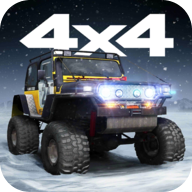4X4驾驶测试员无限金币版