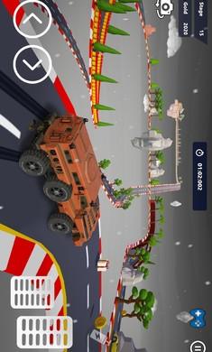 汽车特技3D汉化版下载