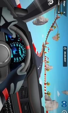 汽车特技3D新版下载