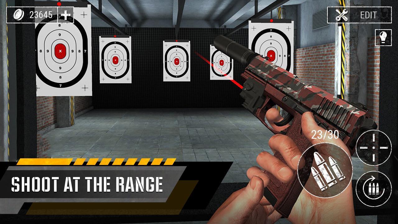 武器的3D模拟生成器破解版下载