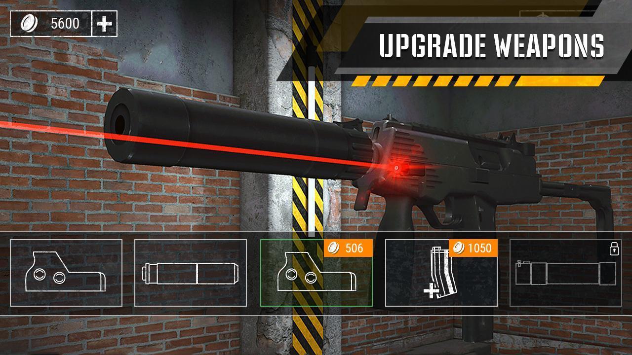 武器的3D模拟生成器无限金币内购破解版