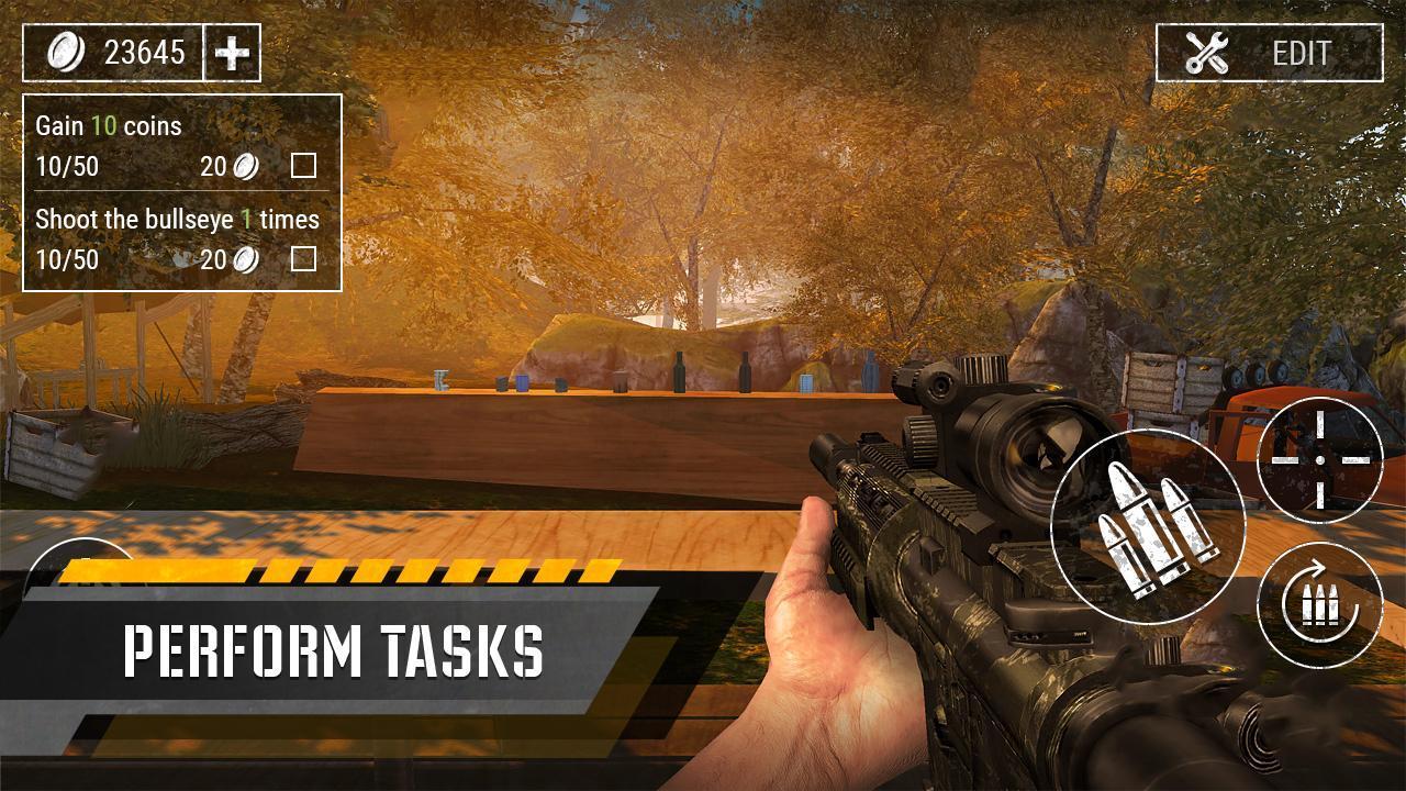 武器的3D模拟生成器破解版手机游戏下载