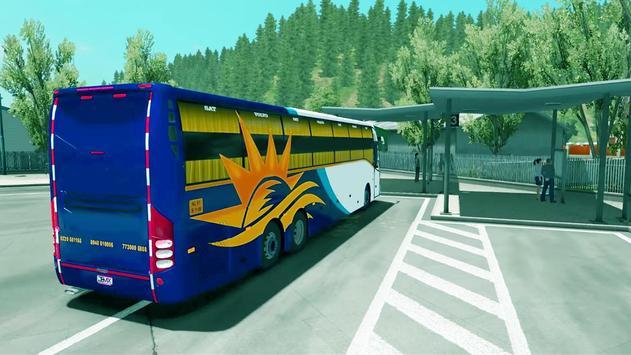 巴士模拟印度尼西亚下载