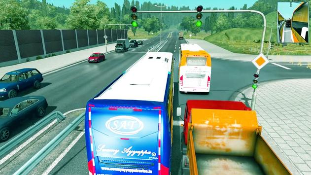 巴士模拟印度尼西亚联机