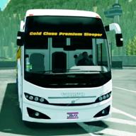 巴士模拟印度尼西亚破解版