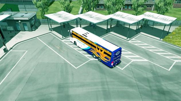 巴士模拟印度尼西亚游戏下载