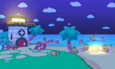 琪琪的假期游戏官方版下载