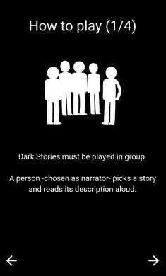 黑暗故事免费下载