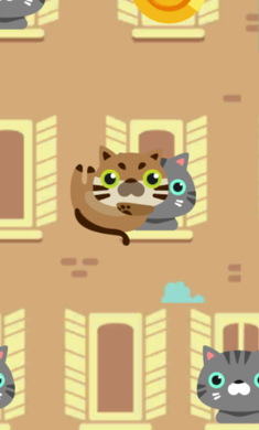 猫猫跳下载