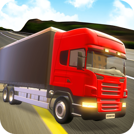 真实模拟卡车无限金币版