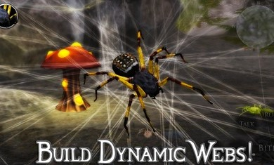 终极蜘蛛模拟器2攻略