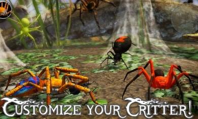 终极蜘蛛模拟器2手机最新版下载