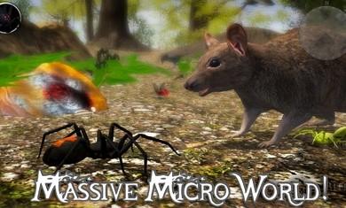 终极蜘蛛模拟器2安卓版下载