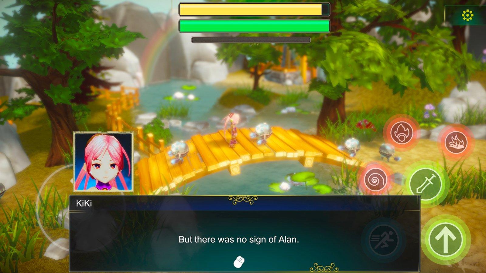 琪琪的冒险安卓版下载
