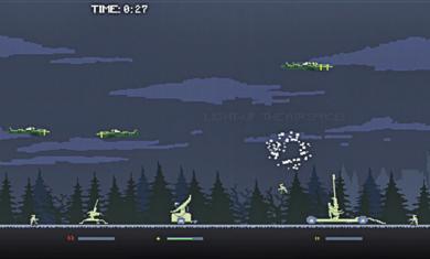 无止境防空游戏手机版最新下载
