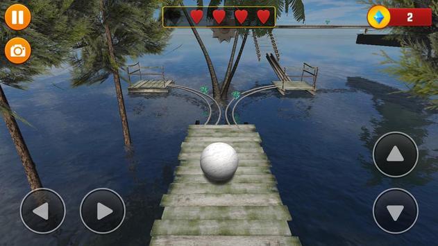 平衡球3D手游版下载