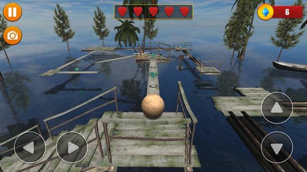 3D平衡球中文版下载