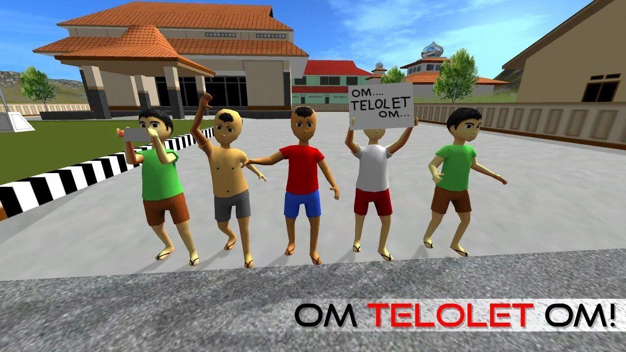 印尼巴士模拟器汉化版游戏下载