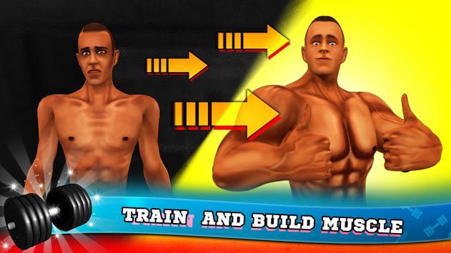 健身房模拟器(Gym Simulator)PC版