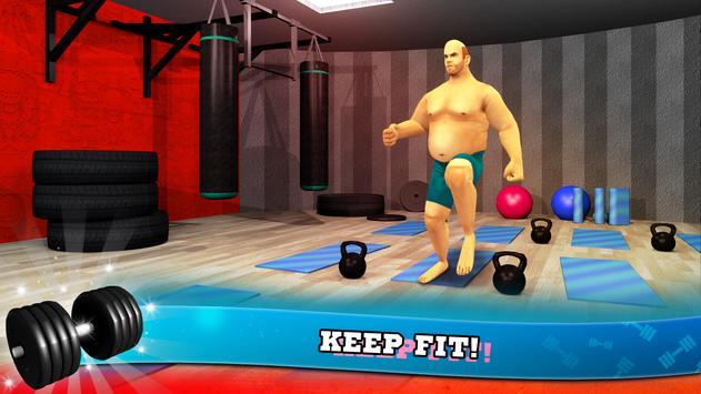 健身房模拟器下载安装