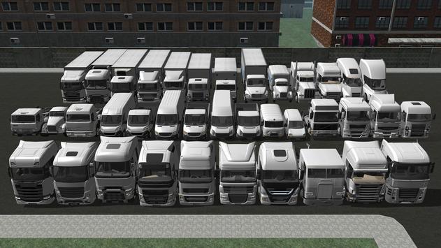 货物运输模拟器游戏下载