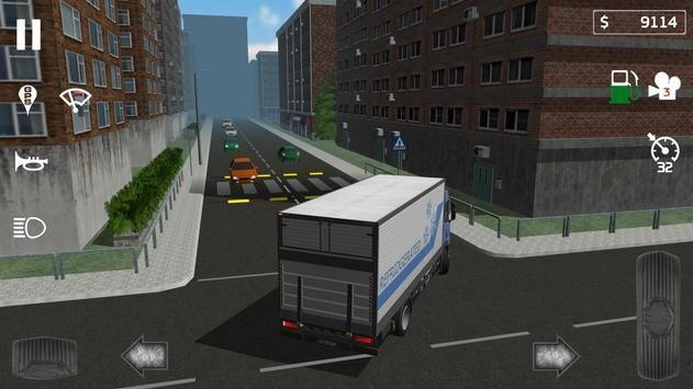 货物运输模拟器(Cargo Transport Simulator)