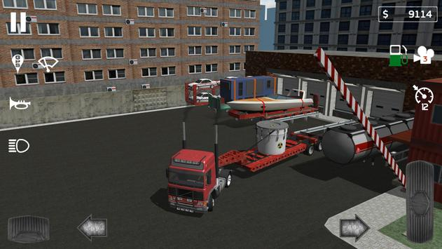 货物运输模拟器游戏安卓版下载