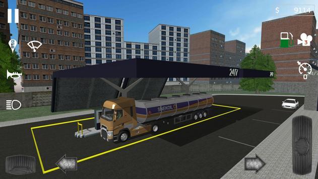 货物运输模拟器无限金币版