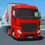 货物运输模拟器破解版