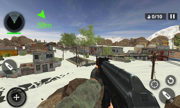 狙击手2020游戏下载