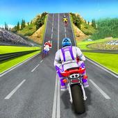 摩托车赛无限钥匙破解版
