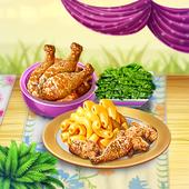模拟家庭:烹饪