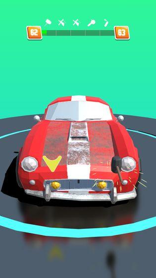 汽车修复3D最新版手游下载