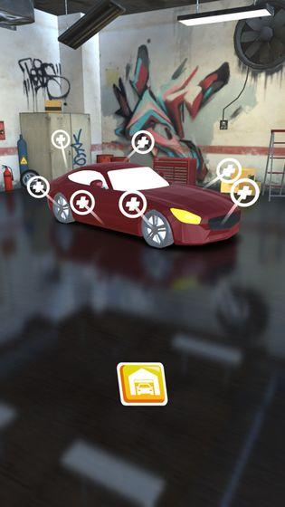 汽车修复3D安卓正版下载