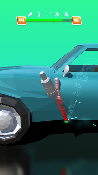 汽车修复3D官网版下载