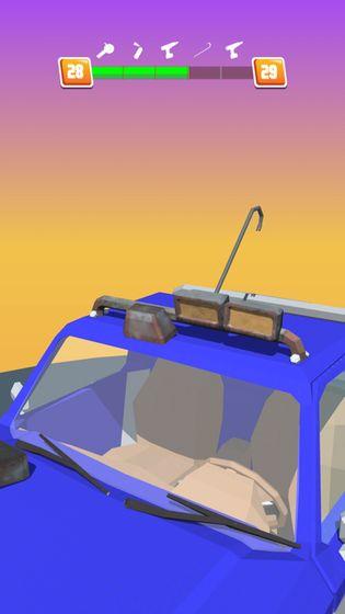 汽车修复3D最新版下载
