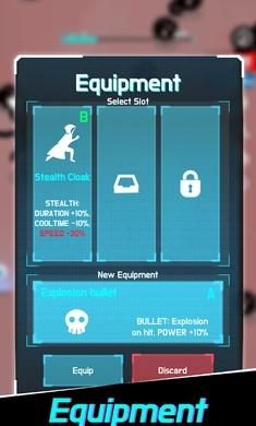 机器人VS病毒手游最新版