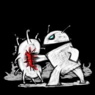 机器人与病毒无限货币版