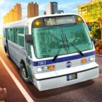 公交车驾校模拟无限货币版