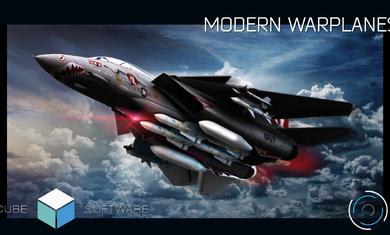 现代战机破解版汉化版最新版