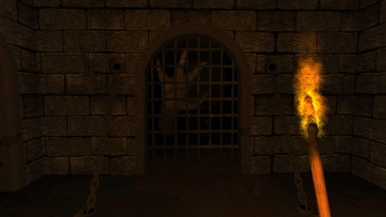 该死的地牢全关卡解锁版