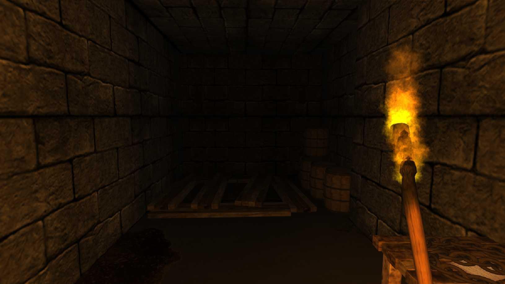 该死的地牢无限金币砖石版