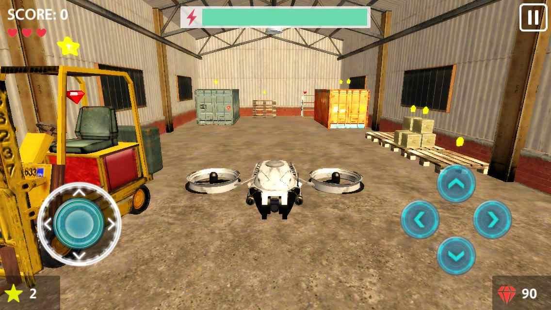 RC无人机飞行模拟器免费下载