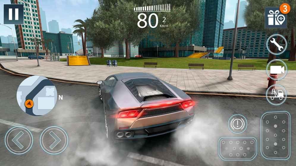 极限汽车驾驶模拟器2最新版