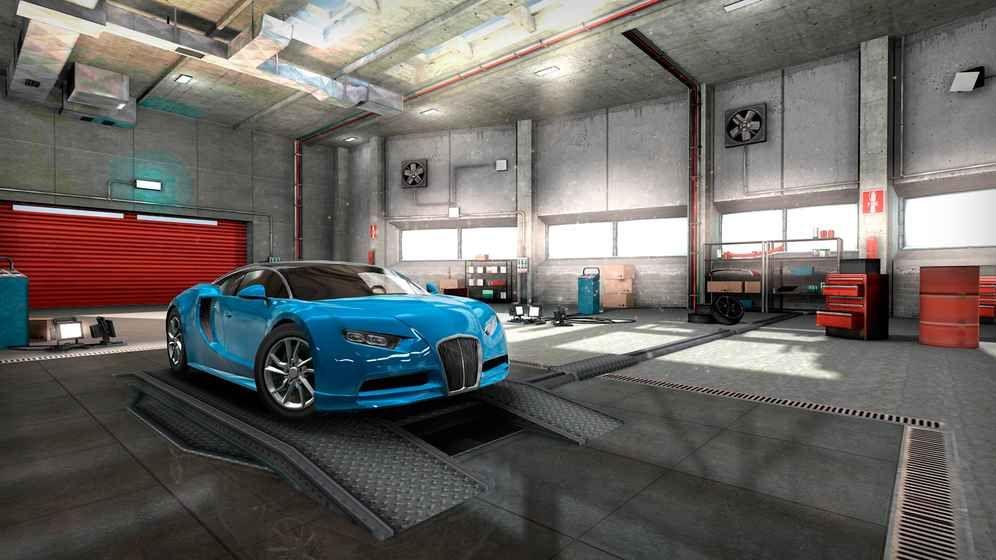极限汽车驾驶模拟器2安卓破解版