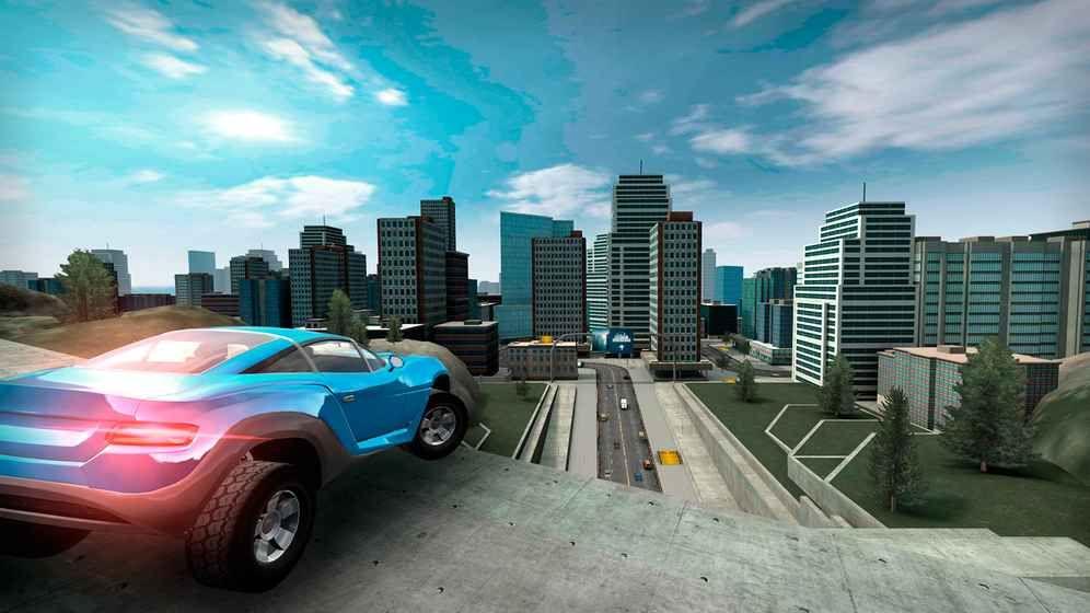 极限汽车驾驶模拟器2破解版汽车全解锁