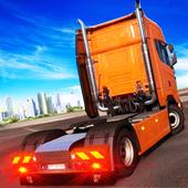 欧洲卡车司机越野货物运输破解版
